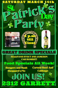Copy of St Patricks Day - Made with PosterMyWall (3)
